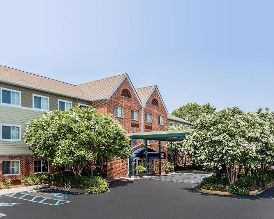 Photo of Mainstay Suites Mount Pleasant