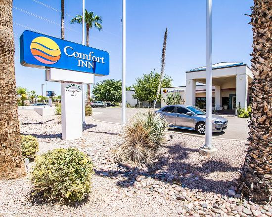 Photo of Comfort Inn Phoenix