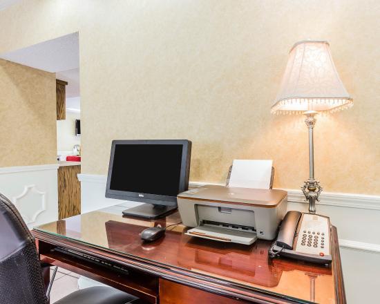 Quality Inn Trussville : ALComp