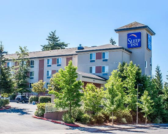 Photo of Sleep Inn SeaTac Airport