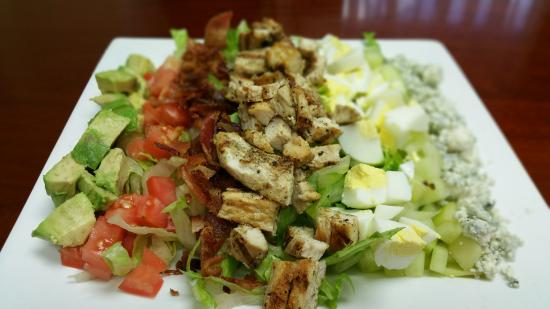 Dolphin Restaurant & Grill, Humble - Restaurant Reviews, Phone ...
