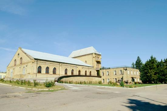 CENTER OF TOURISM AND ADVENTURE KHERSON