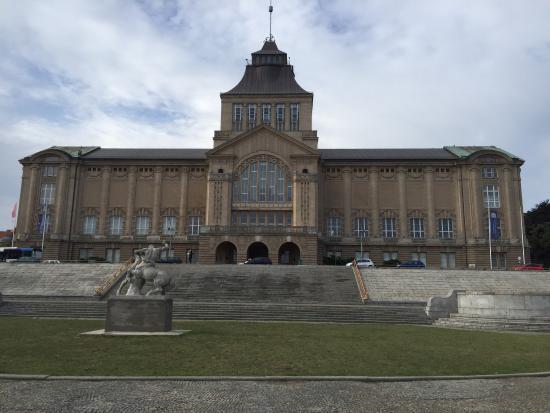 Muzeum Narodowe w Szczecinie — Muzeum Tradycji Regionalnych