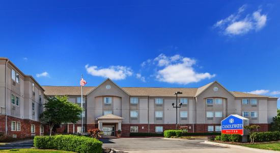 Candlewood Suites - Tulsa: Exterior Feature