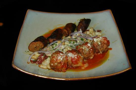 Meatball Restaurants Long Island