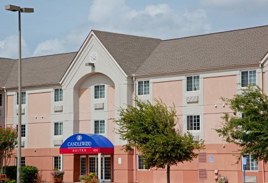 Photo of Candlewood Suites Houston Westchase
