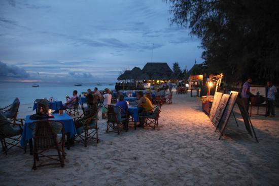 Baraka Beach Resturant