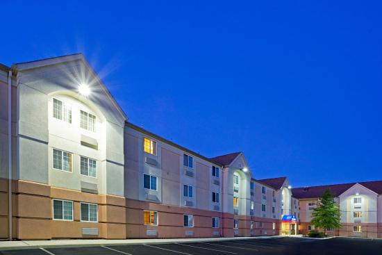 Candlewood Suites Philadelphia - Mt. Laurel