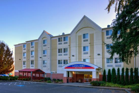 Photo of Candlewood Suites Olympia/ Lacey