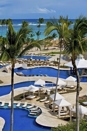 Iberostar Grand Hotel Bavaro: Pool