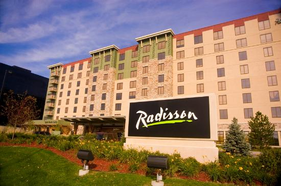 Photo of Radisson Hotel Bloomington by Mall of America