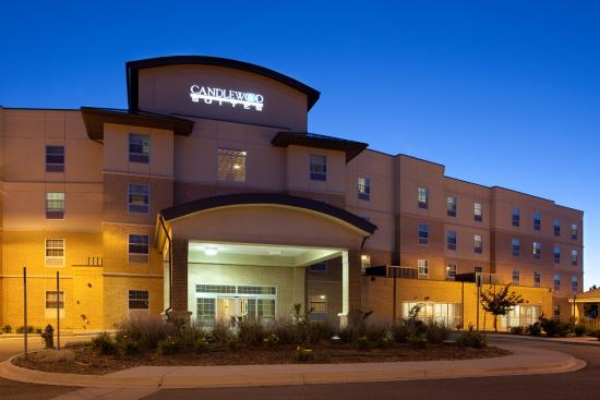 Photo of Candlewood Suites Meridian Business Center Englewood
