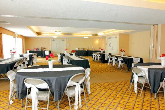 Englewood, CO: Banquet Room