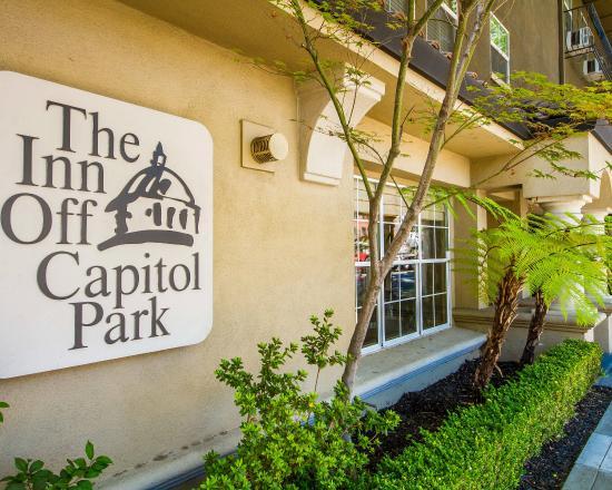 Photo of Inn off Capitol Park Sacramento