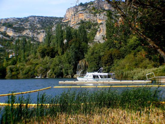 Hotel Jadran: Kyka national Park