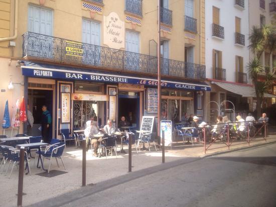 Le select am lie les bains palalda restaurant avis - Office de tourisme amelie les bains ...