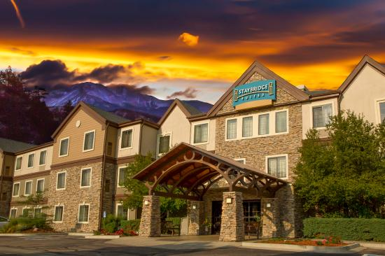 Staybridge Suites Colorado Springs Photo
