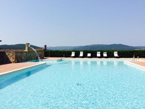 Bagnaia, Italië: photo0.jpg