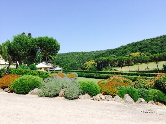 Bagnaia, Italië: photo1.jpg