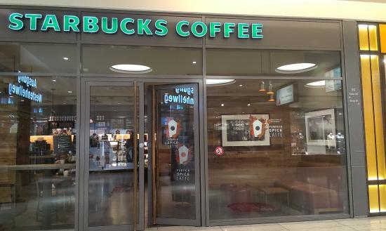 Starbucks Thiergalerie Dortmund