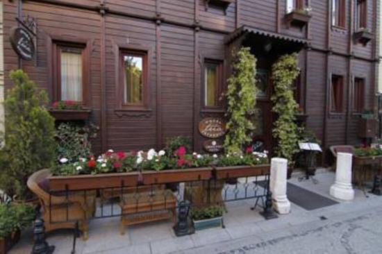 Tria Elegance Istanbul: photo0.jpg