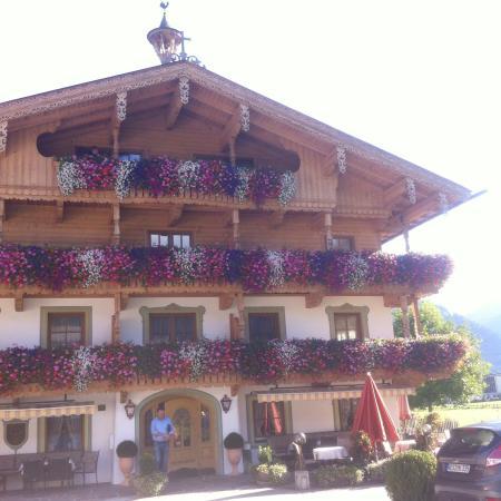 Ferienhof Oblasser