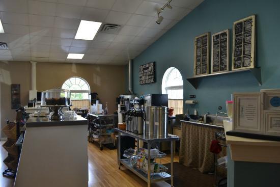 Verona, VA: kitchen