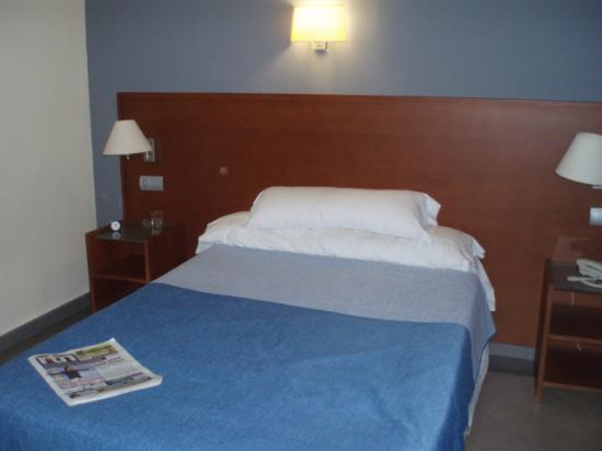 Hotel TorreJoven: Room