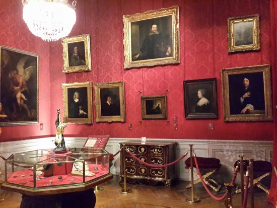 private collection musee jacquemart andr tripadvisor. Black Bedroom Furniture Sets. Home Design Ideas