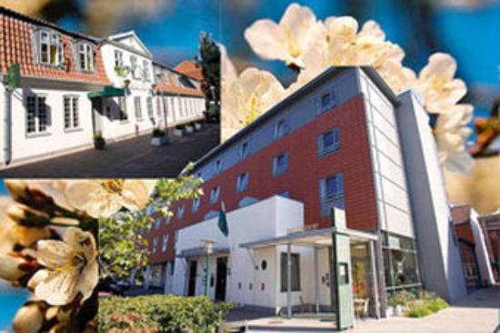 Herlev Kro Hotel (Herlev, Denemarken) - foto's, reviews en prijsvergelijking - TripAdvisor