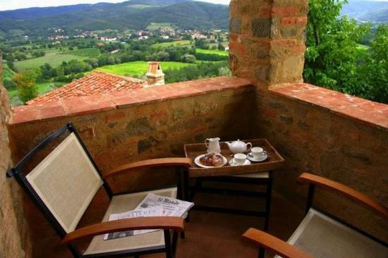 Le Case del Borgo: GINESTRA
