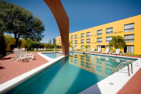 Photo of Fiesta Inn Aguascalientes
