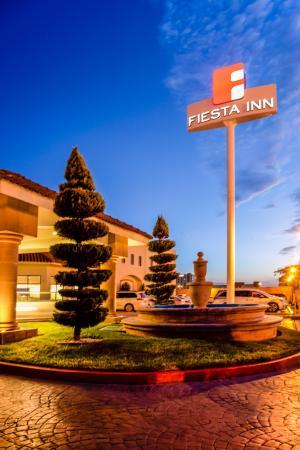 Photo of Fiesta Inn Saltillo