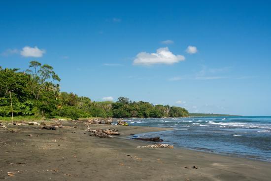 Casa Marcellino: Playa Negra nearby