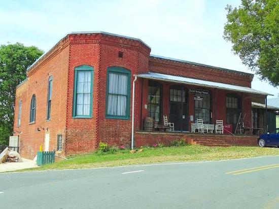 Textile Heritage Museum