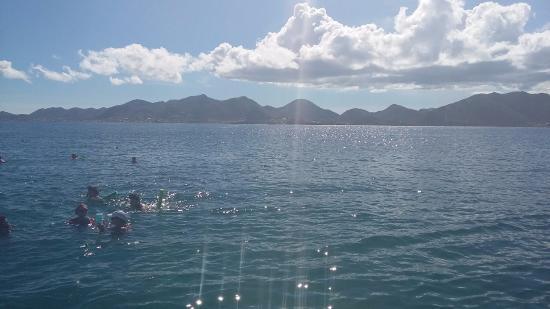 Simpson Bay, St. Martin/St. Maarten: 14
