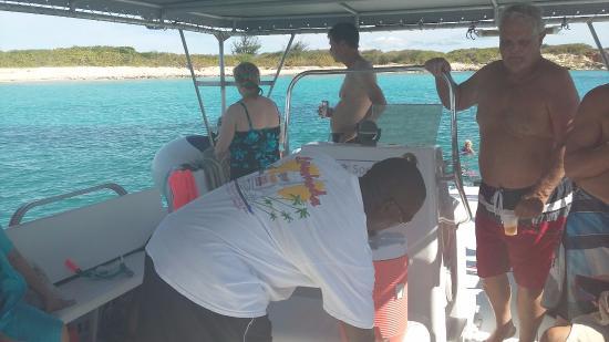 Simpson Bay, St. Martin/St. Maarten: 7