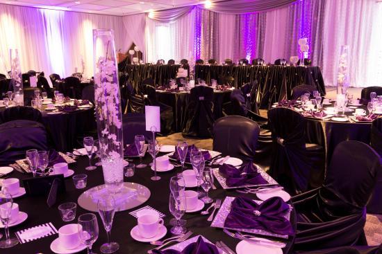 Hamilton Convention Centre by Carmen's: Gala Dinner - Chedoke Ballroom