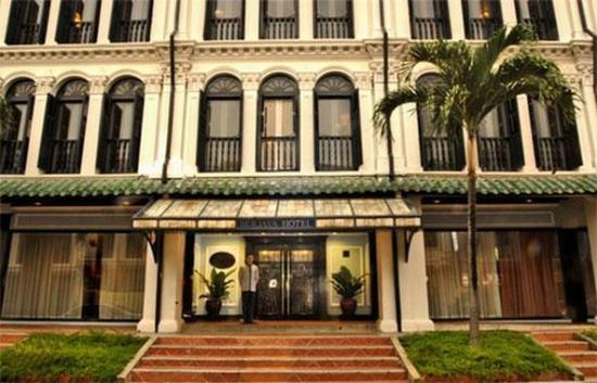 Photo of The Duxton Hotel Singapore