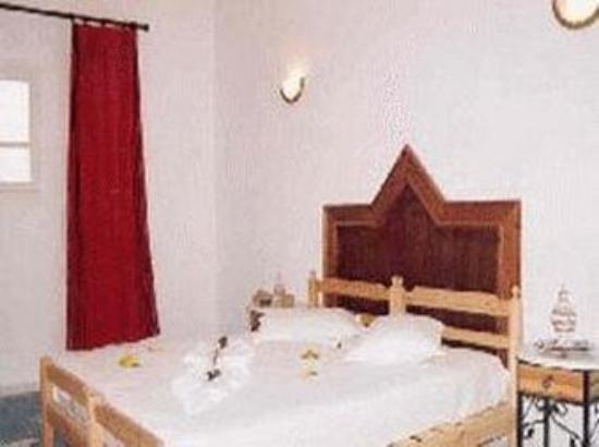 Matmata Hotel : Room