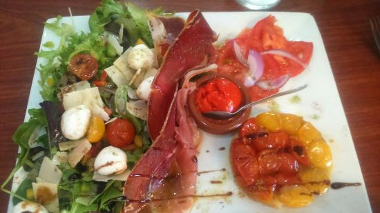 Lo stivale toulouse excellent travel by martin haake with lo stivale toulouse simple cote - Restaurant jardin des plantes toulouse ...