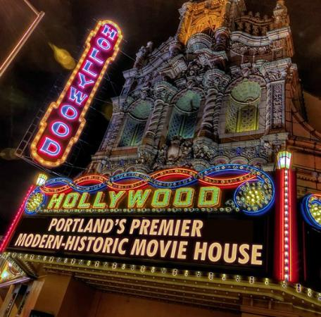 Hollywood Theatre Portland 2019 All You Need To Know Before You