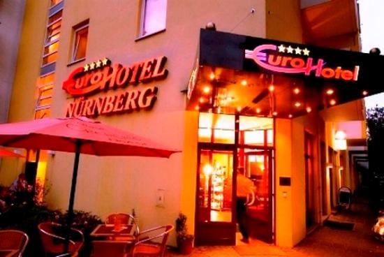 Photo of Eurohotel & Suites Nuernberg Nuremberg