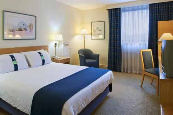 Holiday Inn Warrington