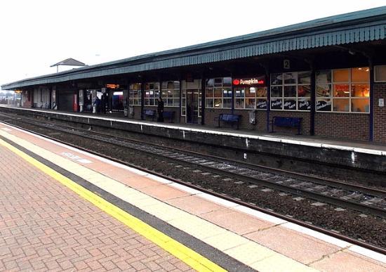 Hotels Near Bath Train Station