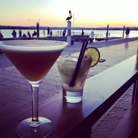 Wharf Bar & Restaurant