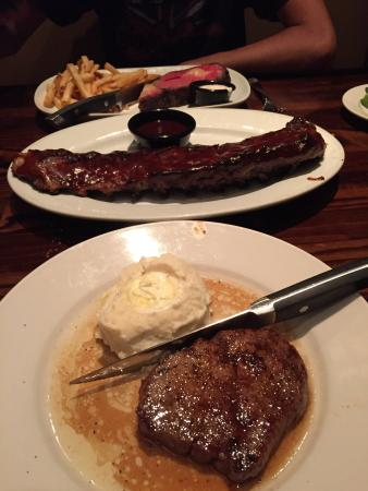 LongHorn Steakhouse: photo1.jpg