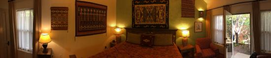 Four Kachinas Inn: Wonderful rooms