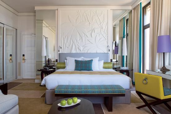 Hotel Royal-Riviera: Junior Suite Sea view