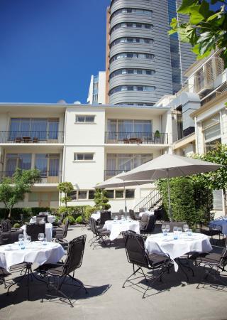 Photo of Bilderberg Parkhotel Rotterdam
